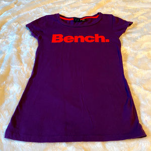 Bench T-Shirt Size Small